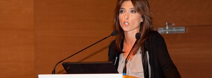Encuentro internacional de comunicación política – Bilbao 2010