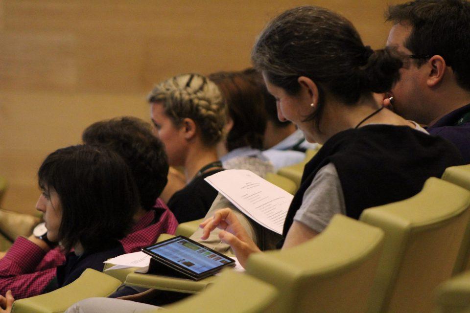 XI Asamblea General de Socios