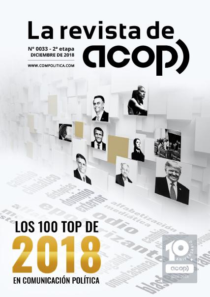 """Nº33 ET.2: """"Especial La revista de ACOP 2018"""""""