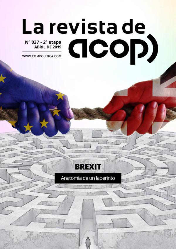 Nº37 ET.2: Brexit: Anatomía de un laberinto