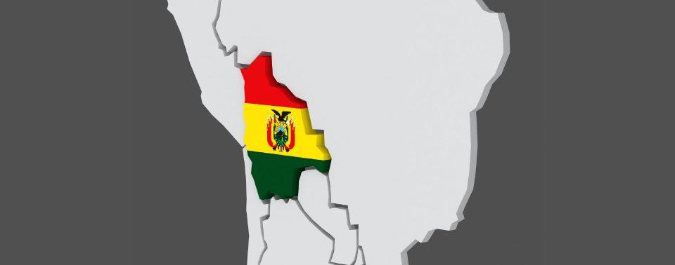 Cinco claves para comprender el proceso electoral boliviano