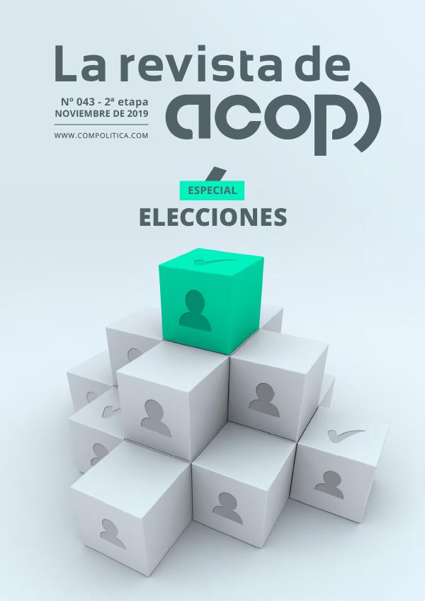 Nº43 ET.2: Especial Elecciones