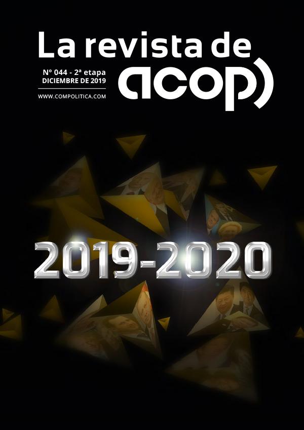 """Nº44 ET.2: """"Especial La revista de ACOP 2019"""""""
