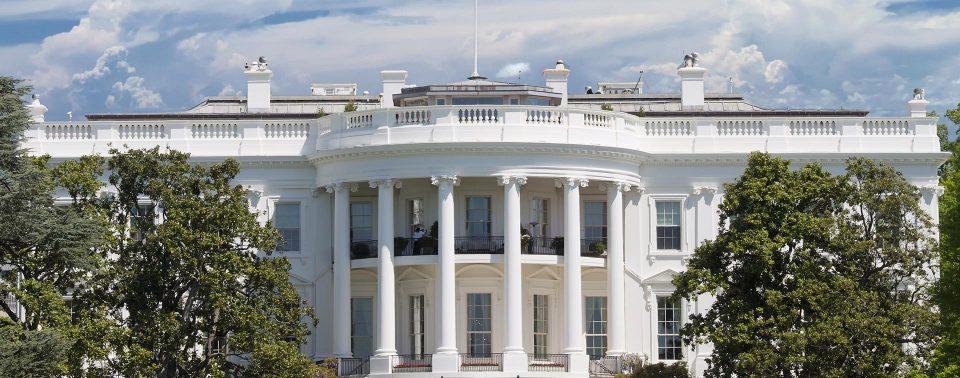 Rumbo a la Casa Blanca:  Una nueva campaña para aprender