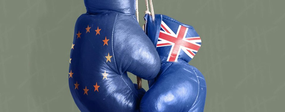 La historia y el recorrido del brexit