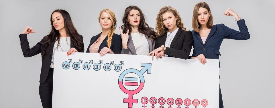 """La """"trampa 22"""" de la comunicación y el liderazgo político para las mujeres"""