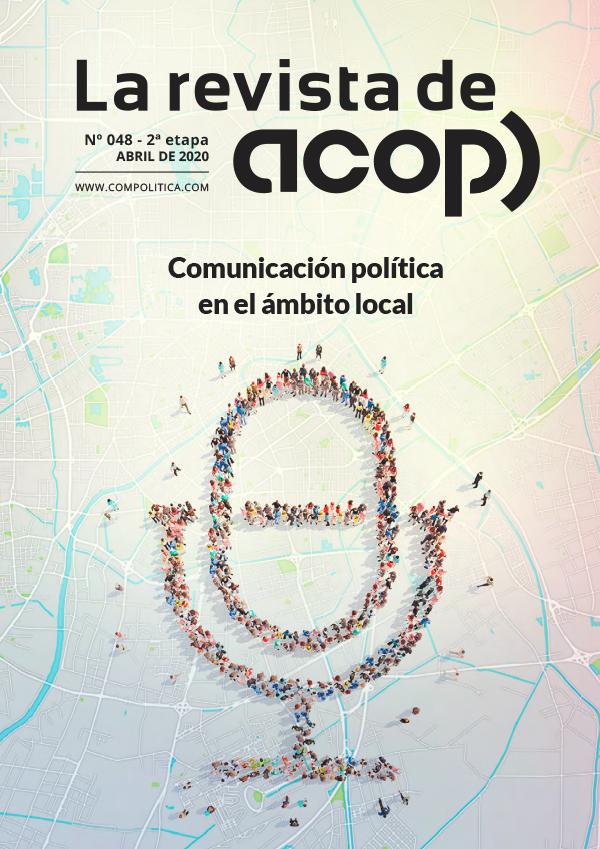 Nº48 ET.2: Comunicación política en el ámbito local
