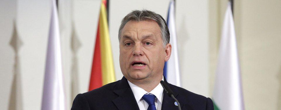 Los desafíos totalitarios de Hungría, el eterno quebradero de cabeza de la Unión Europea