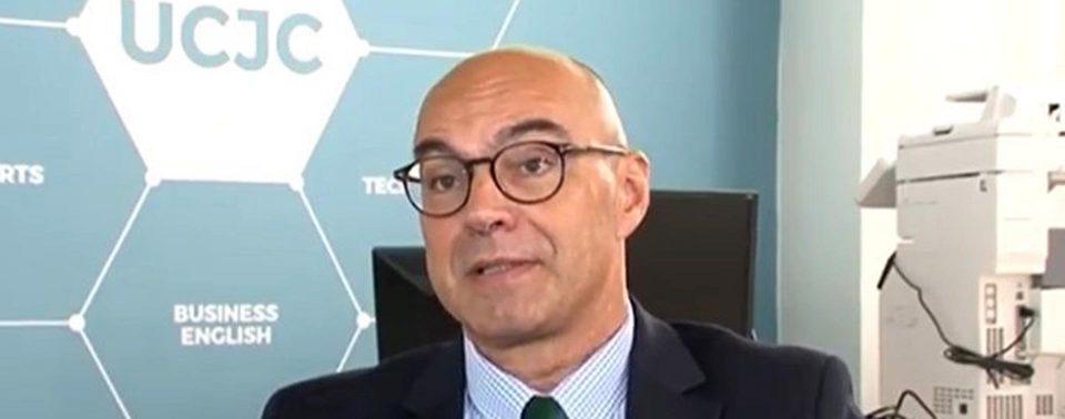 Entrevista a Jorge Santiago Barnés