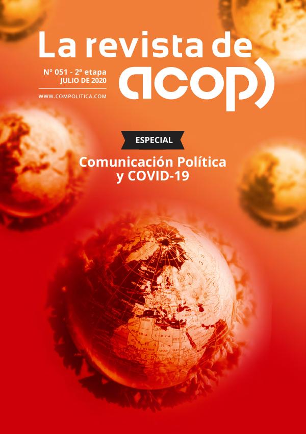Nº51 ET.2: Especial Comunicación Política y COVID-19