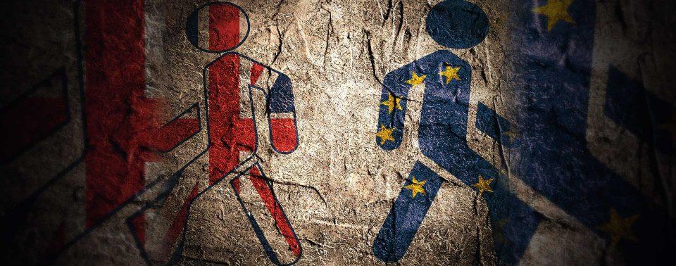 Brexit, fin a medio siglo de euroescepticismo británico