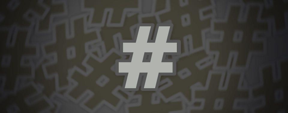 El Hashtag #UnaNuevaEra