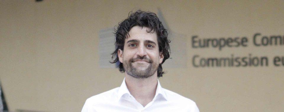 Entrevista a Pablo Pérez Armenteros