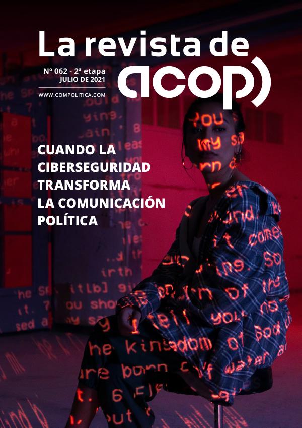 Nº62 ET.2: Cuando la ciberseguridad transforma la comunicación política