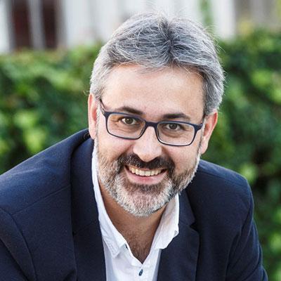 Martín Granados
