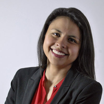 Gabriela Ortega