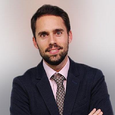 Pedro Marfil