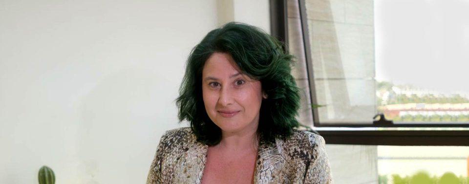 Entrevista a Ana Salazar Sánchez